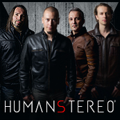 Humanstreo Pop Rock Muse Coldplay U2 Police