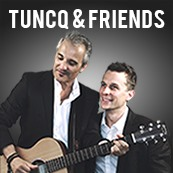 Duo acoustique Tuncq & Friends